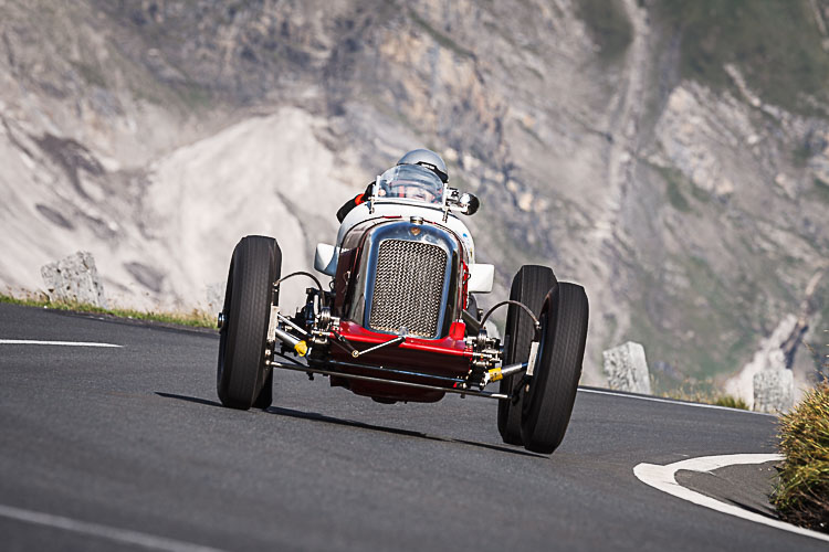 Oldtimer Events